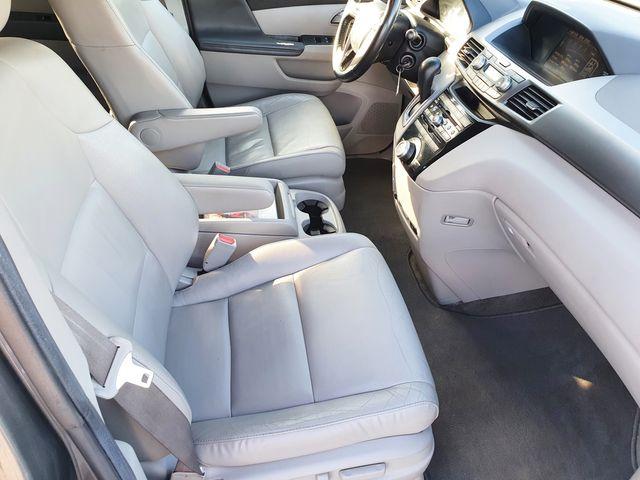 2012 Honda Odyssey Touring Leather/DVD/Navigation in Louisville, TN 37777