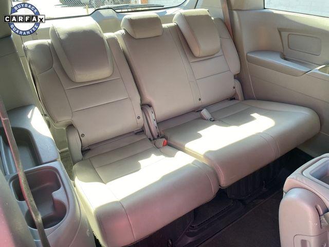 2012 Honda Odyssey EX-L Madison, NC 10
