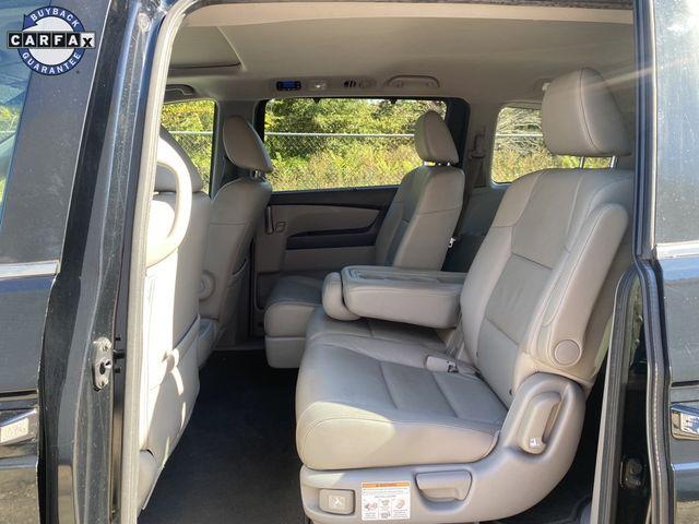 2012 Honda Odyssey EX-L Madison, NC 12