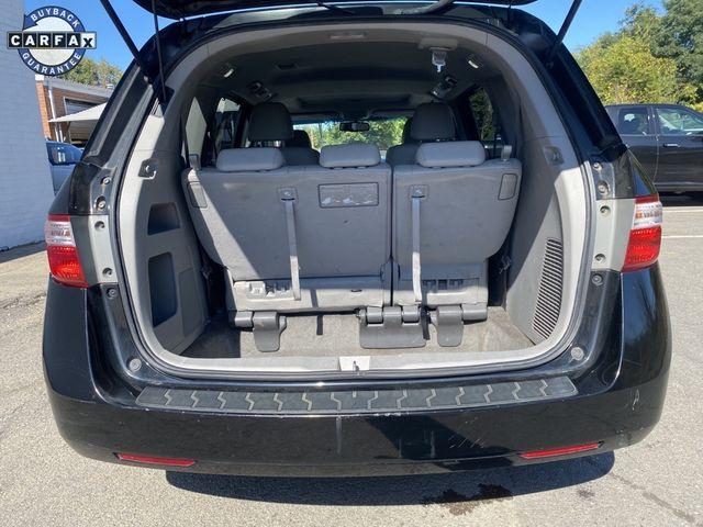 2012 Honda Odyssey EX-L Madison, NC 14
