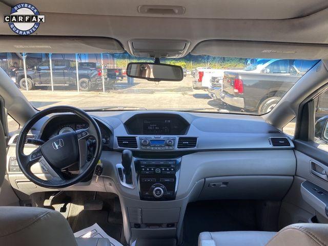 2012 Honda Odyssey EX-L Madison, NC 16