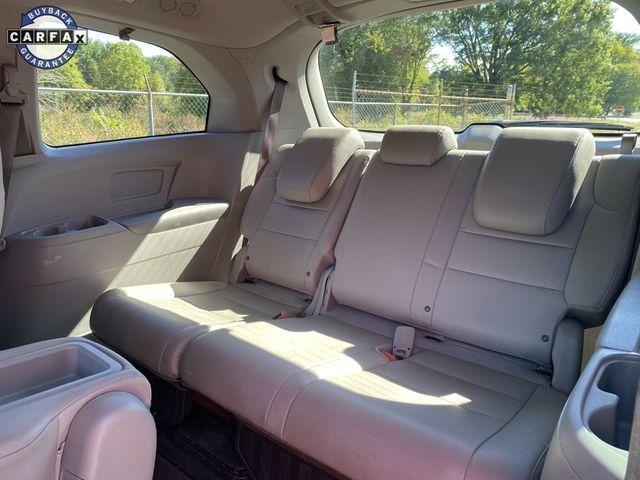 2012 Honda Odyssey EX-L Madison, NC 17