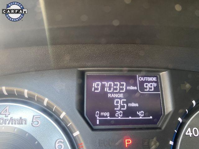 2012 Honda Odyssey EX-L Madison, NC 21