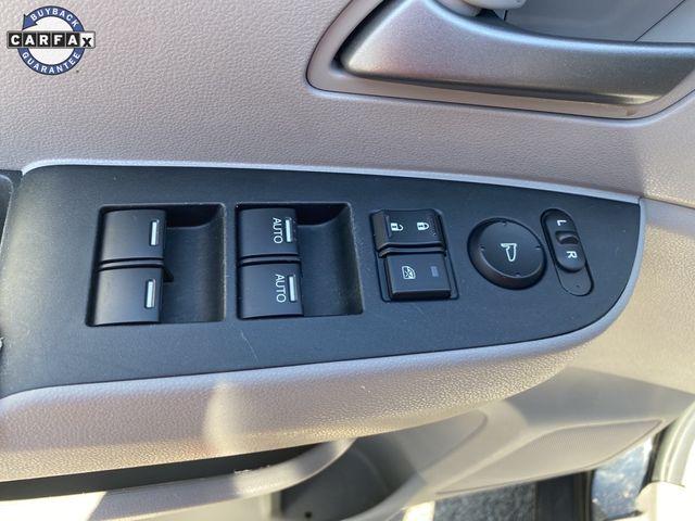 2012 Honda Odyssey EX-L Madison, NC 23