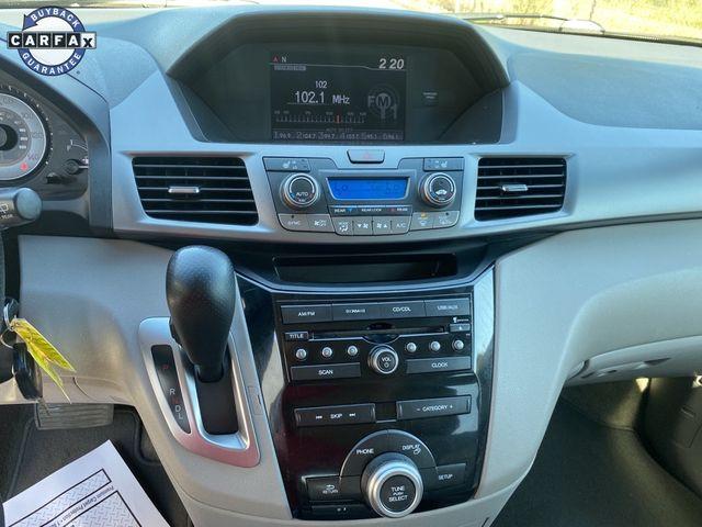 2012 Honda Odyssey EX-L Madison, NC 24