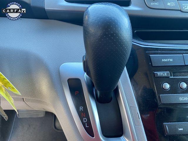 2012 Honda Odyssey EX-L Madison, NC 28