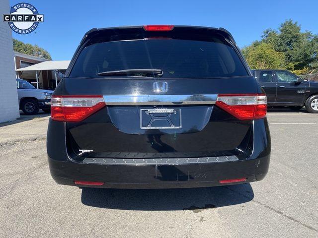 2012 Honda Odyssey EX-L Madison, NC 2
