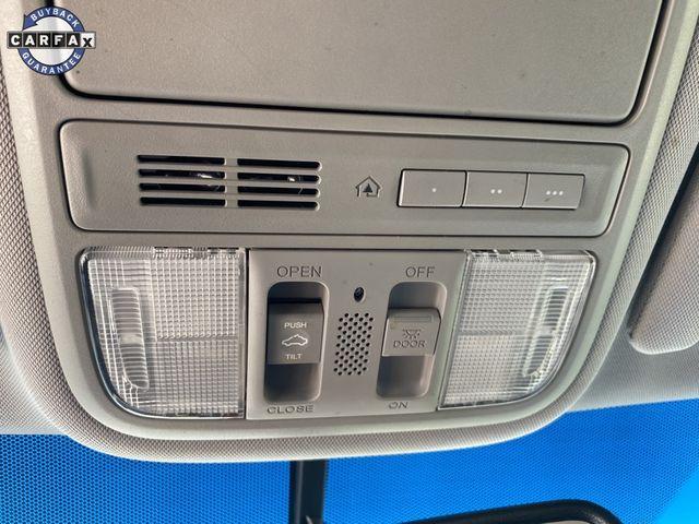2012 Honda Odyssey EX-L Madison, NC 31