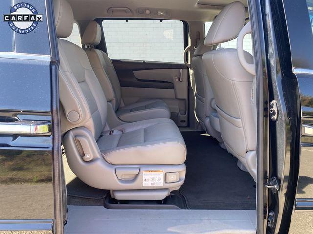 2012 Honda Odyssey EX-L Madison, NC 7