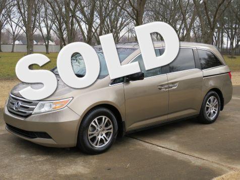 2012 Honda Odyssey EX-L RES in Marion, Arkansas