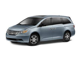 2012 Honda Odyssey EX-L in Medina, OHIO 44256