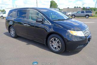 2012 Honda Odyssey EX-L in Memphis Tennessee, 38115