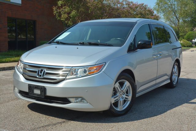 2012 Honda Odyssey Touring Elite in Memphis Tennessee, 38128