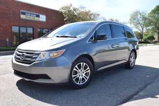 2012 Honda Odyssey EX-L in Memphis Tennessee, 38128