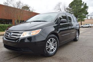 2012 Honda Odyssey EX-L in Memphis, Tennessee 38128