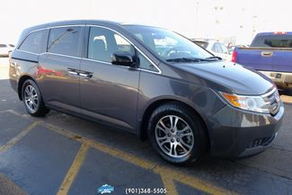 2012 Honda Odyssey EX-L in Memphis, Tennessee 38115