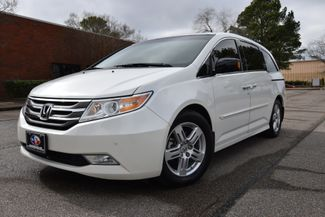 2012 Honda Odyssey Touring in Memphis, Tennessee 38128