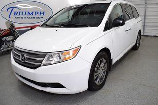 2012 Honda Odyssey EX-L in Memphis, TN 38128