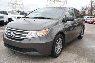 2012 Honda Odyssey EX-L in Memphis, Tennessee 38128