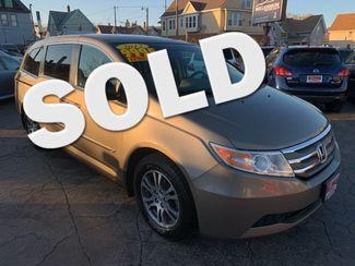 2012 Honda Odyssey EX  city Wisconsin  Millennium Motor Sales  in , Wisconsin