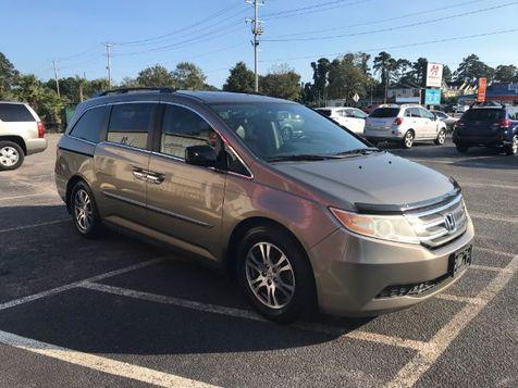 2012 Honda Odyssey EX-L | Myrtle Beach, South Carolina | Hudson Auto Sales in Myrtle Beach, South Carolina