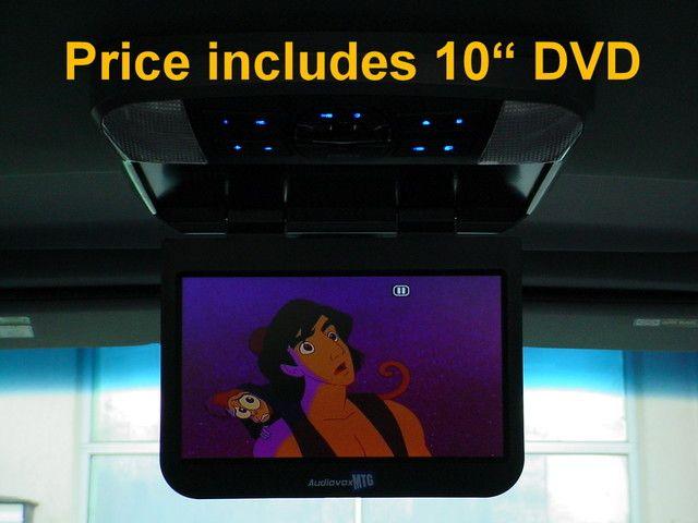 2012 Honda Odyssey EX-L w/Navi & DVD