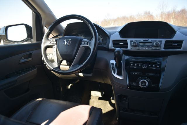 2012 Honda Odyssey EX-L Naugatuck, Connecticut 13