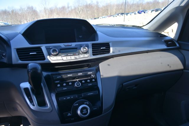 2012 Honda Odyssey EX-L Naugatuck, Connecticut 20