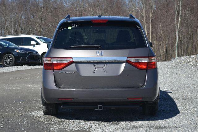2012 Honda Odyssey EX-L Naugatuck, Connecticut 3