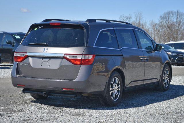 2012 Honda Odyssey EX-L Naugatuck, Connecticut 4