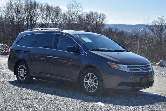 2012 Honda Odyssey EX-L Naugatuck, Connecticut 6