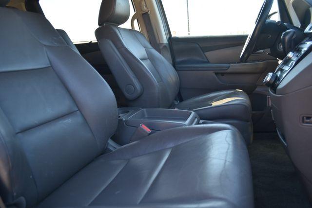 2012 Honda Odyssey EX-L Naugatuck, Connecticut 8