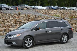 2012 Honda Odyssey Touring Naugatuck, Connecticut