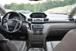 2012 Honda Odyssey Touring Naugatuck, Connecticut 16