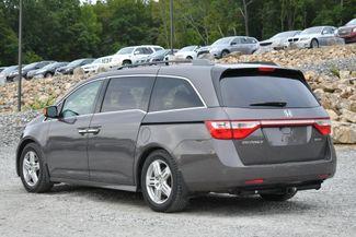 2012 Honda Odyssey Touring Naugatuck, Connecticut 2