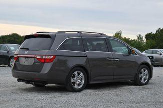 2012 Honda Odyssey Touring Naugatuck, Connecticut 4