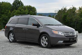 2012 Honda Odyssey Touring Naugatuck, Connecticut 6