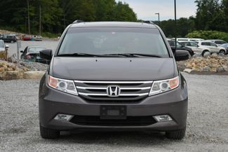 2012 Honda Odyssey Touring Naugatuck, Connecticut 7