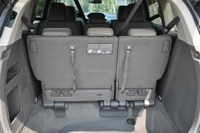 2012 Honda Odyssey EX-L Naugatuck, Connecticut 11