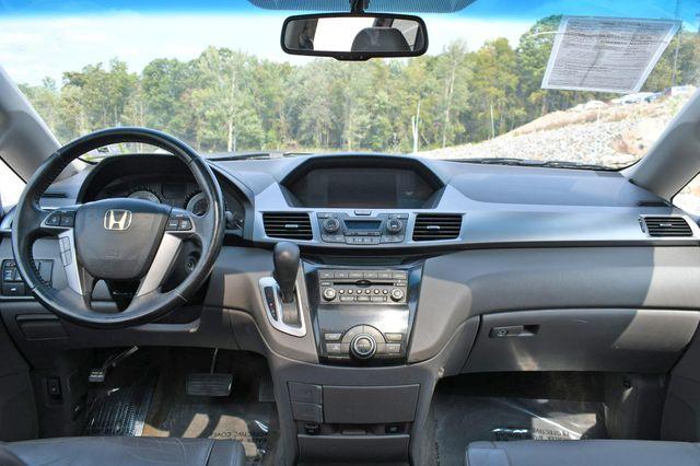2012 Honda Odyssey EX-L Naugatuck, Connecticut 16