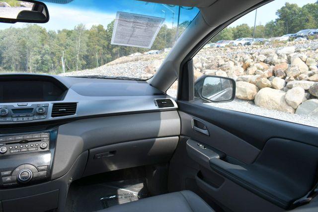 2012 Honda Odyssey EX-L Naugatuck, Connecticut 17