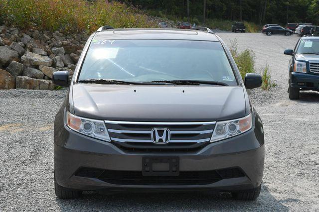 2012 Honda Odyssey EX-L Naugatuck, Connecticut 7