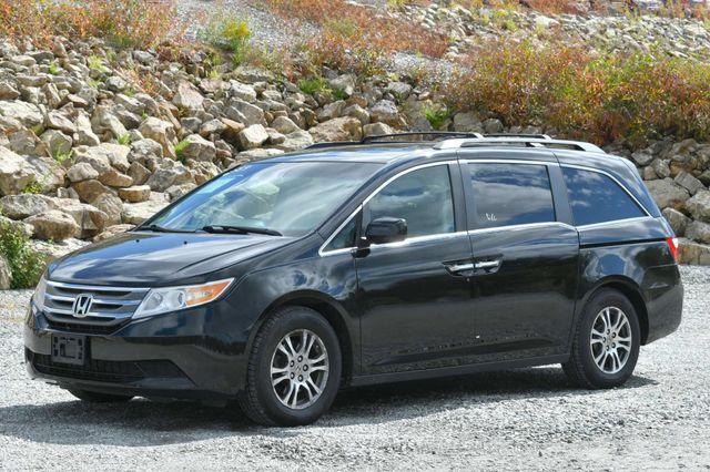 2012 Honda Odyssey EX-L Naugatuck, Connecticut