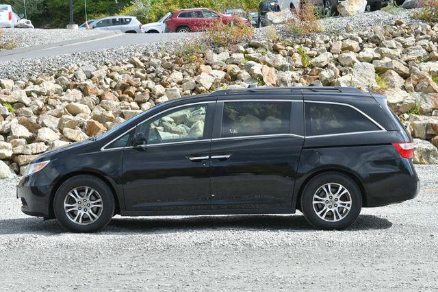 2012 Honda Odyssey EX-L Naugatuck, Connecticut 1