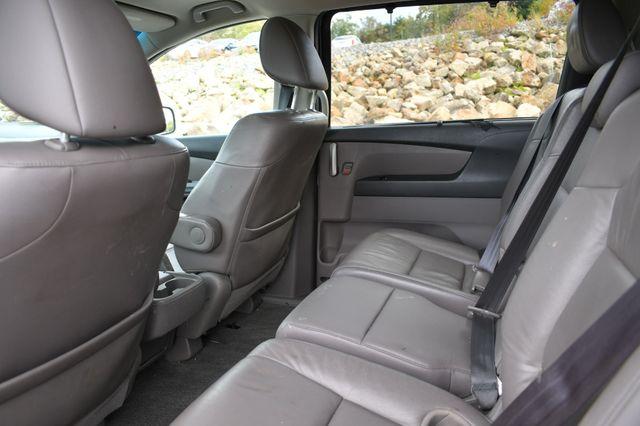 2012 Honda Odyssey EX-L Naugatuck, Connecticut 12