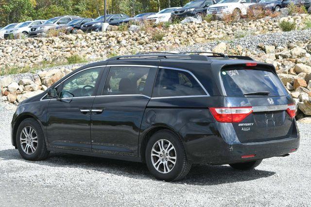2012 Honda Odyssey EX-L Naugatuck, Connecticut 2