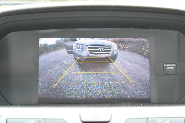 2012 Honda Odyssey EX-L Naugatuck, Connecticut 22