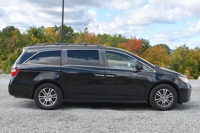 2012 Honda Odyssey EX-L Naugatuck, Connecticut 5