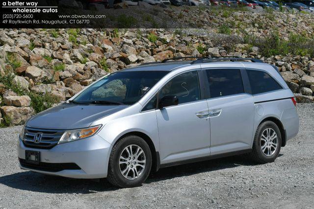 2012 Honda Odyssey EX Naugatuck, Connecticut