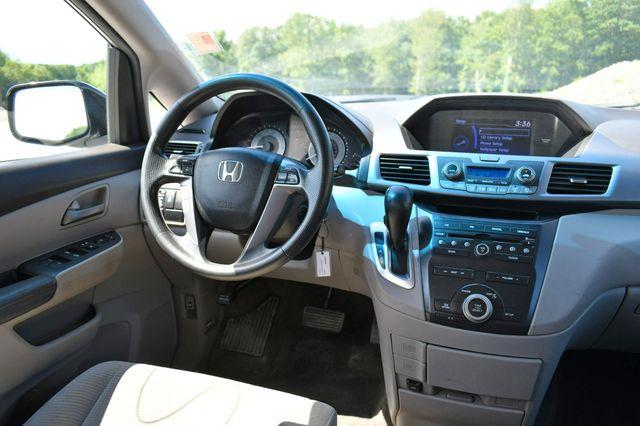 2012 Honda Odyssey EX Naugatuck, Connecticut 10